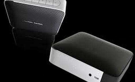 Harman Kardon Esquire - urządzenie audio 2 w 1