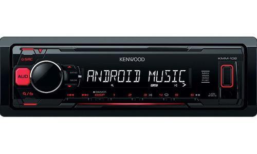 Kenwood KMM-102RY
