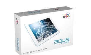 TB Touch Aqua 8 - 8' - A80.01 Morski