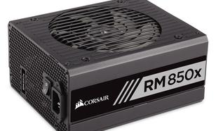 RMX Series 850W FULLY Modular 80+ GOLD