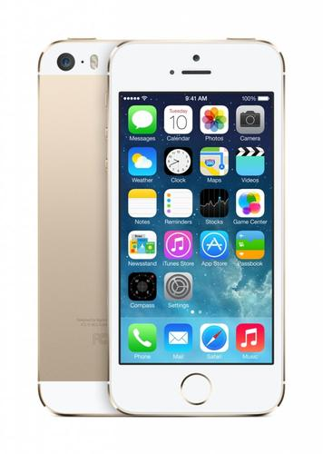 Apple IPHONE 5S GOLD 16GB-LPO ME434LP/A