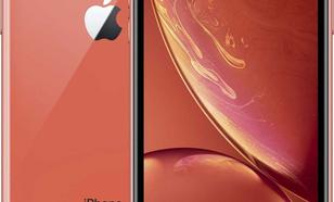 Apple MOBILE PHONE IPHONE XR 256GB/CORAL MRYP2 APPLE