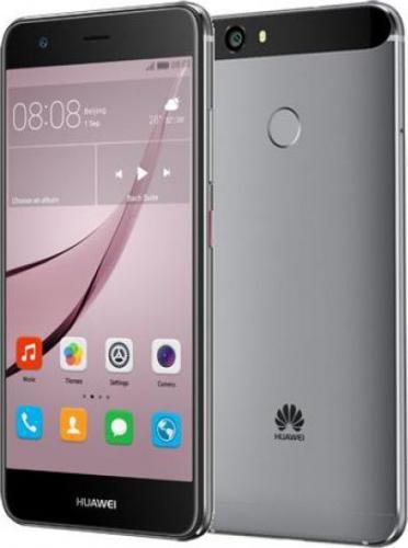 Huawei Nova Szary
