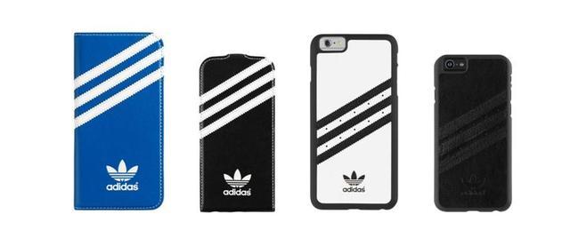 iPhone 6 i 6 Plus Na Sportowo, Czyli Nowe Etui Adidas