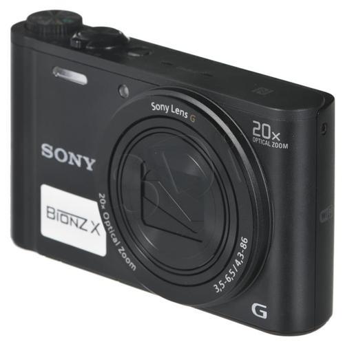 Sony DSC-WX350B