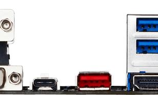 Gigabyte GA-B150M-DS3P, B150, DDR4, SATA3, USB 3.1, microATX (GA-B150M-DS3P)