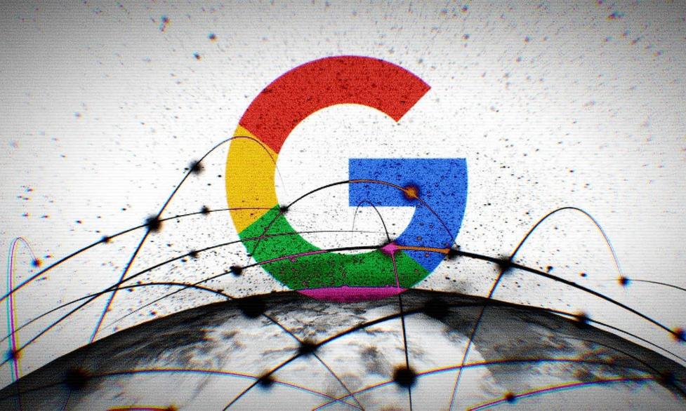 Potężna awaria serwisów Google