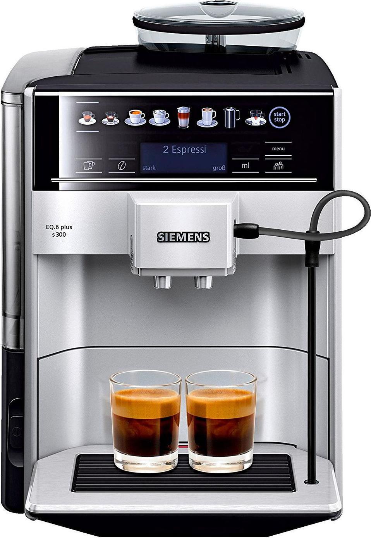 Siemens Siemens TE653501DE EQ.6 plus s300 - TE653501DE