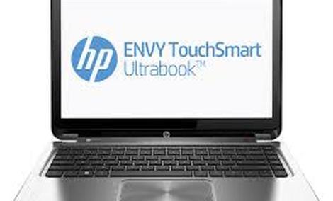 HP Envy TouchSmart 4-1130ew - ultrabook nastawiony na rozrywkę