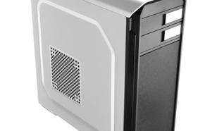AeroCool AERO-500 WHITE/USB3/ ATX