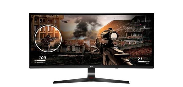 LG 34UC79G - Nowy Monitor Dla Graczy Już w Sprzedaży!