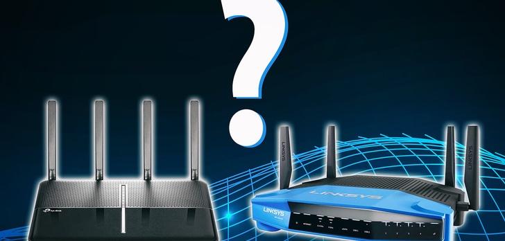Jak wybrać router?