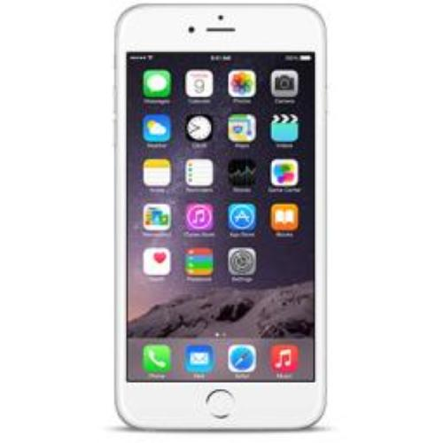 Apple iPhone 6 Plus 16GB EU Srebrny (MGA92PK/A)