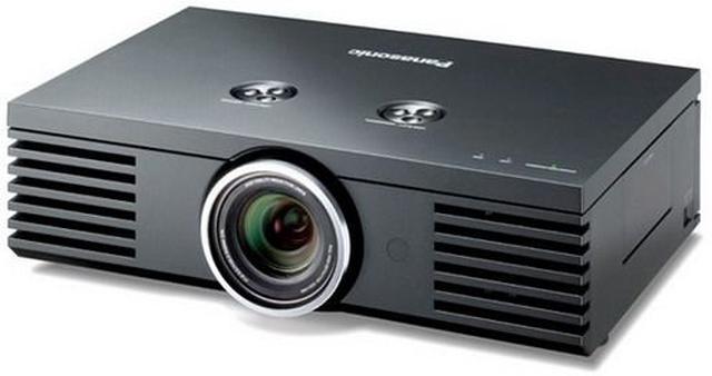 Najnowszy projektor od firmy Panasonic