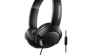 Philips SHL3075 Czarne