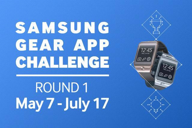100 tysięcy dolarów dla najlepszej aplikacji dla Samsung Gear 2