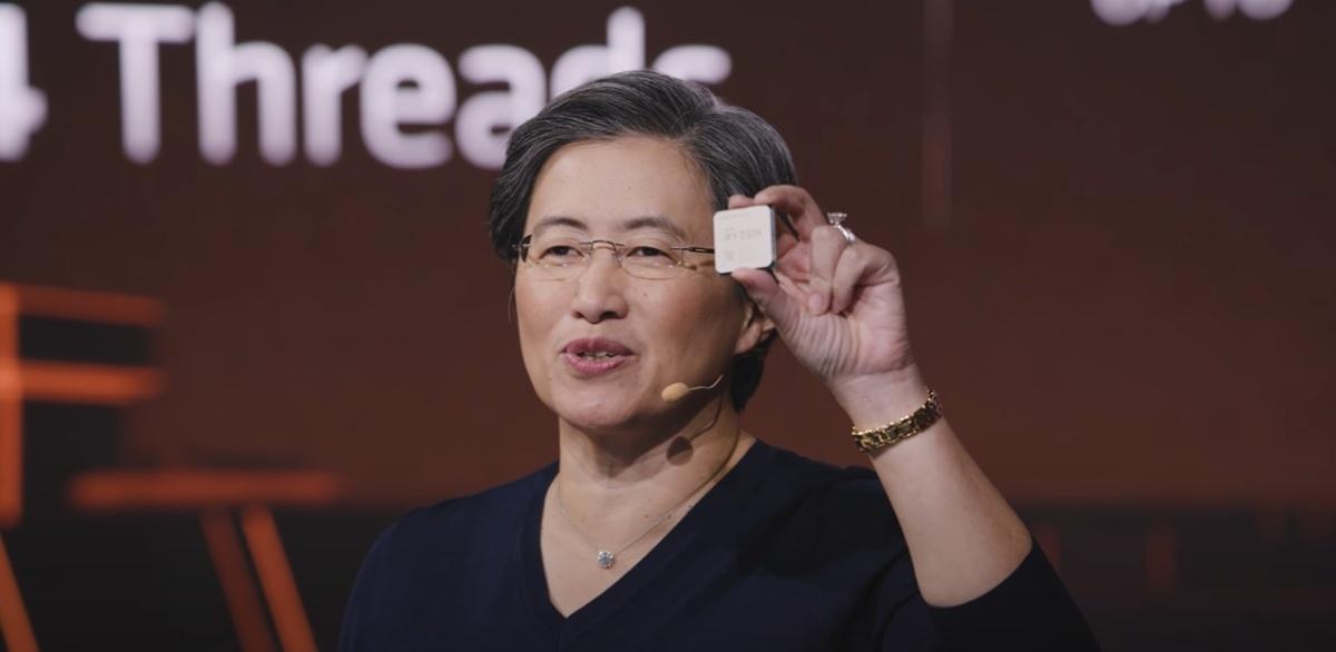 Procesory Ryzen z serii 5000 powalczą o dominację w pracy jednego rdzenia
