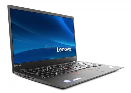 Lenovo ThinkPad X1 Carbon 5 (20HR002CPB) - Raty 20 x 0% z odroczeniem