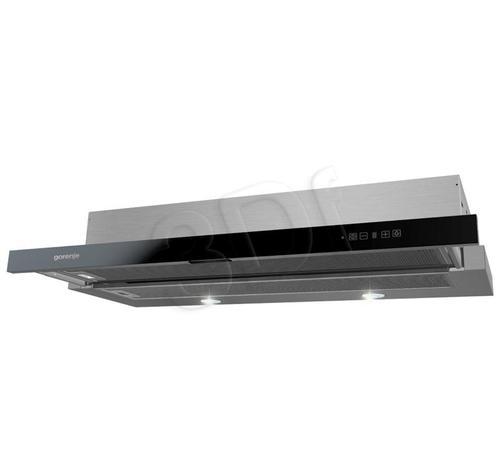 GORENJE DKF 2900 MST (stalowo-czarny / wydajność 480m)