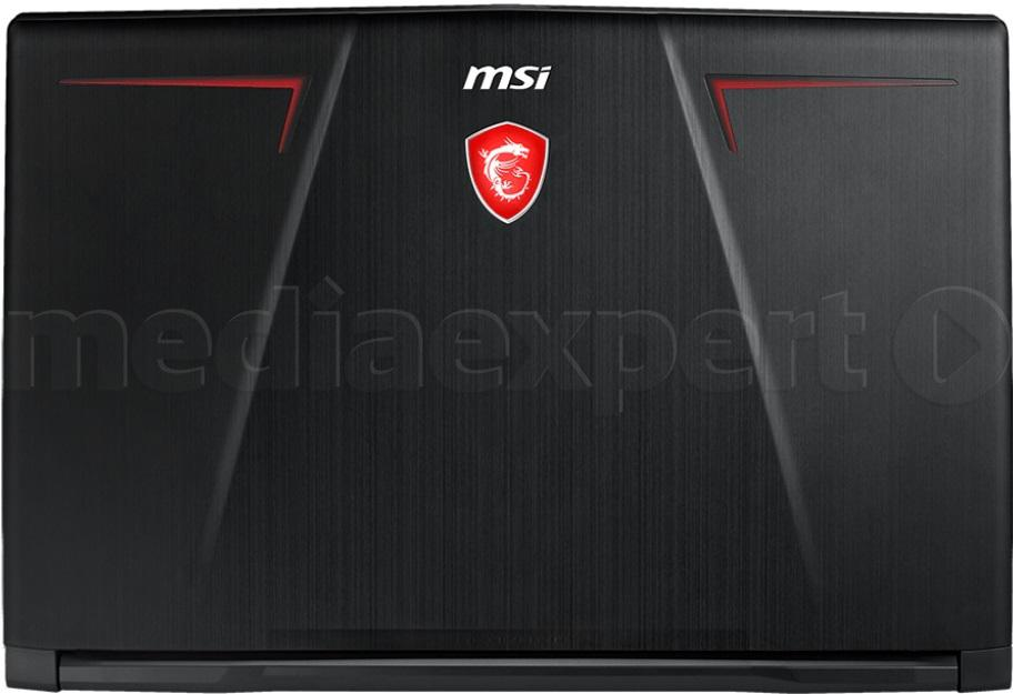 MSI GP73 Leopard 8RE 17,3