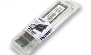 Patriot DDR1 1GB Signature 400MHz CL3