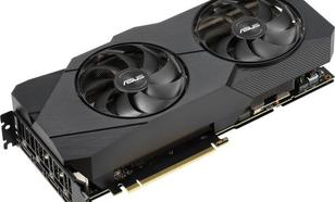Asus Dual GeForce RTX 2080 SUPER Evo 8GB GDDR6 (90YV0DJ2-M0NM00)