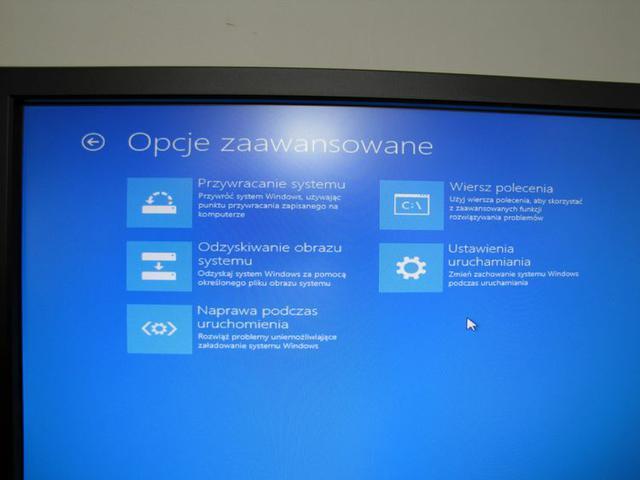 Jak Uruchomić Windows 8.1 i 8 W Trybie Awaryjnym fot4
