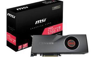 MSI Radeon RX 5700 XT 8G - RATA GRATIS I W TYM ROKU NIE PŁACISZ