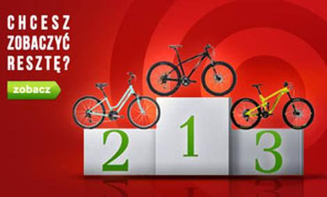 10 Rowerów, Dzięki Którym Aktywnie Spędzisz Czas