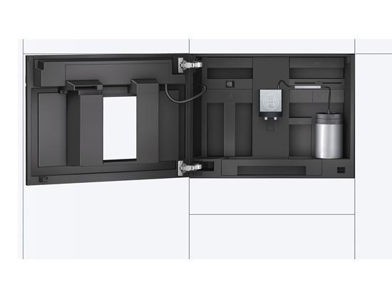 Bosch CTL636EB1 Ekspres do kawy