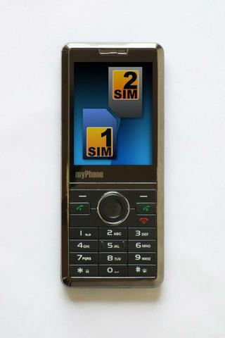 myPhone 6680 SHARE