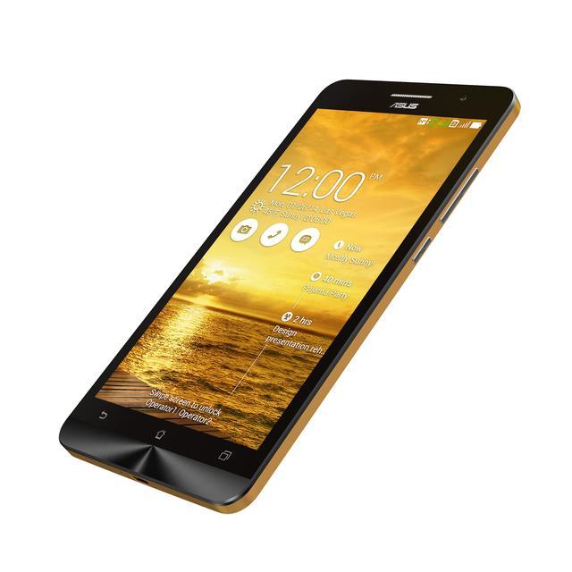 Nowa Generacja Smartfonów Od Asusa