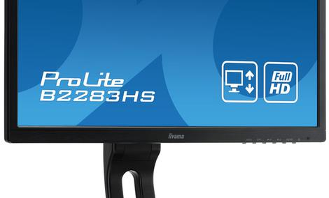Dwa nowe modele monitorów Full HD LED wkrótce w sprzedaży