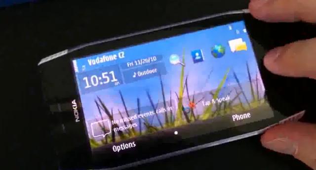 Nokia X7 - najnowszy smartfon