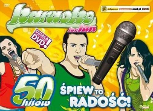 Techland Karaoke For Fun 50 Hitow PC