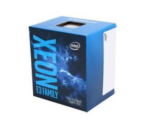 Intel Xeon E3-1220 v5 3,0GHz