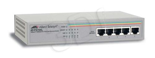 Allied Telesis (AT-FS705L)