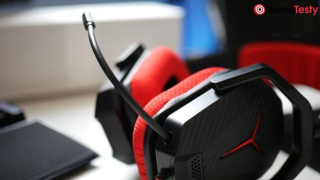 Lenovo Y Gaming Stereo Headset mikrofon