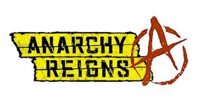 Anarchy Reigns [GAMEPLAY]