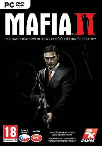 Mafia II - Zestaw dodatków do gry