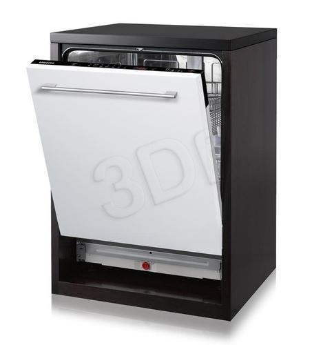 SAMSUNG DWBG 570 B (60cm, panel zintegrowany)
