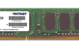 Patriot DDR3 8GB Signature 1333MHz CL9