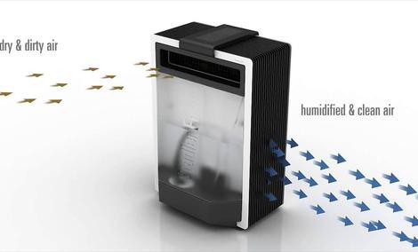 Stadler Form Robert - Efektywny Oczyszczacz Powietrza