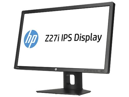 HP 27'' Z27i IPS LED Backlit Monitor D7P92A4