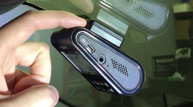 dobry wideorejestrator samochodowy