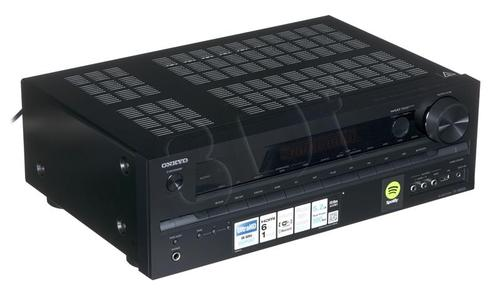 Onkyo TX-NR535 Black
