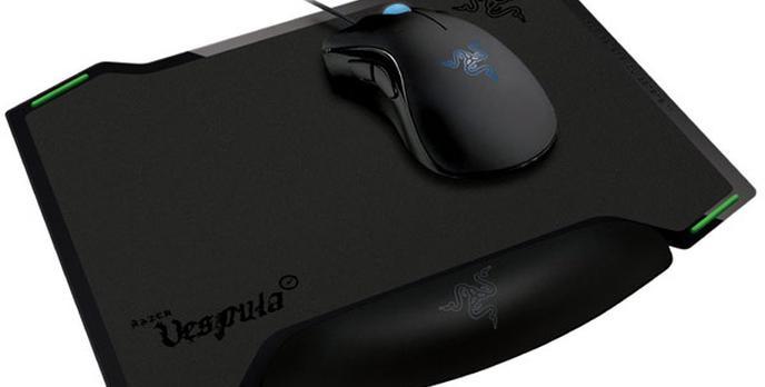 Razer Vesppula – dwustronna podkładka pod mysz