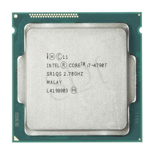 Intel CORE I7 4790T 2.7GHz LGA1150 TRAY/OEM