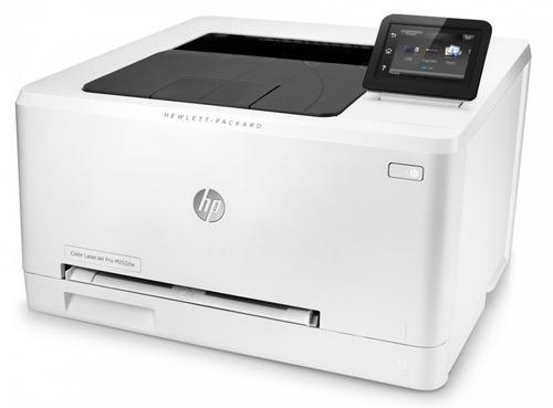 HP ColorLJ PRO200 M252dw Printer B4A22A