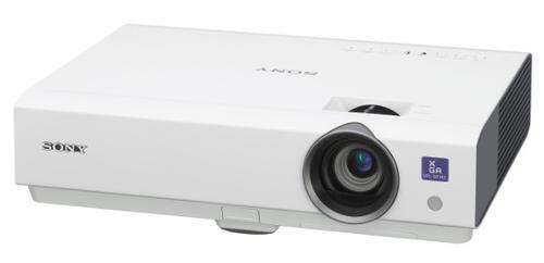 Sony 3LCD XGA 3200lm, 3000:1 HDMI, 2.5 kg